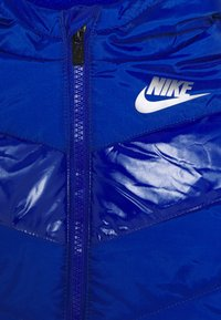 Nike Sportswear - COLOR BLOCK HEAVY PUFFER - Winter jacket - game royal - 2