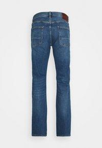 Tommy Hilfiger - CORE MERCER REGULAR  - Straight leg jeans - boston indigo - 7