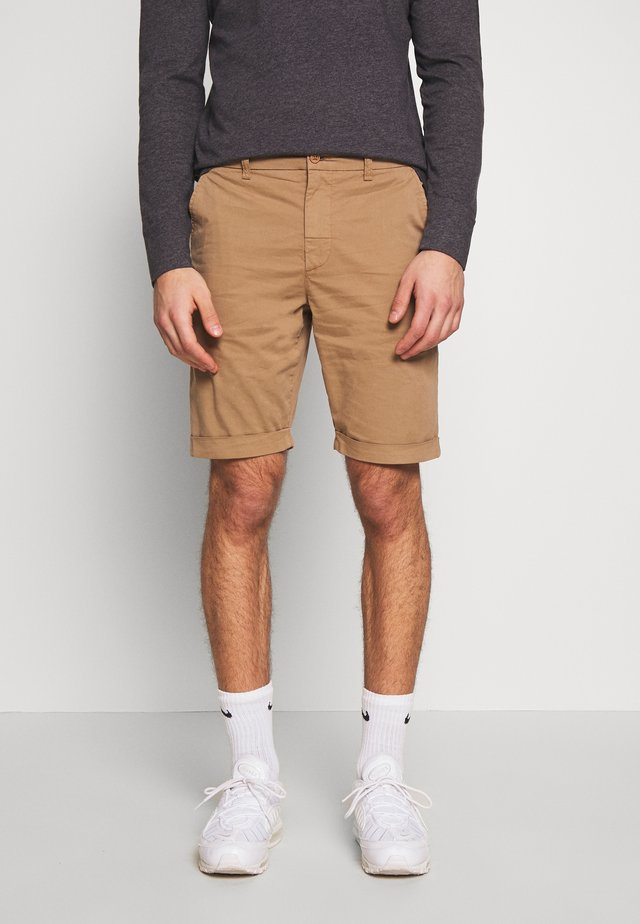 Shorts - tuffet