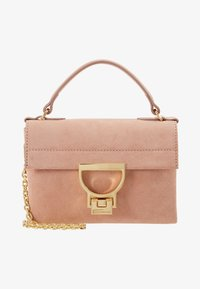 Coccinelle - MIGNON FLAT - Handbag - new pivoine - 4
