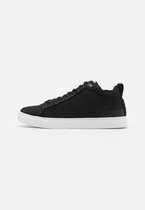 PANO CORALIE - High-top trainers - black