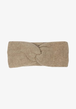 Ear warmers - beige