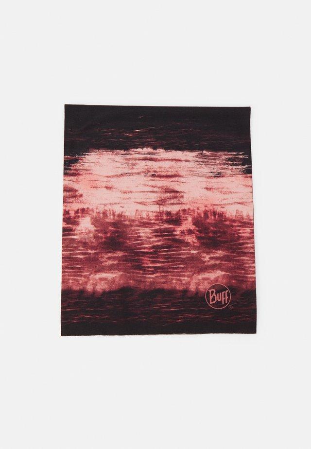 COOLNET UV UNISEX - Tubehalstørklæder - andra maroon