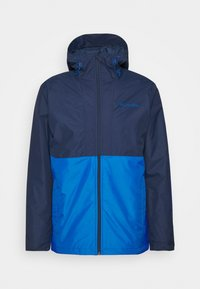 Columbia - TIMBERTURNER JACKET - Snowboard jacket - bright indigo/collegiate navy - 5