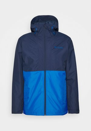 TIMBERTURNER JACKET - Snowboard jacket - bright indigo/collegiate navy