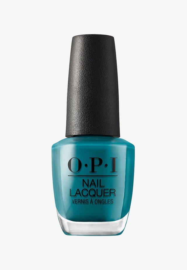 NAIL LACQUER - Nail polish - nla 64 amazon…amazoff