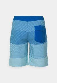 Quiksilver - MASSIVE - Swimming shorts - classic blue - 1