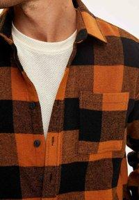 DeFacto - OVERSHIRT - Shirt - beige - 3