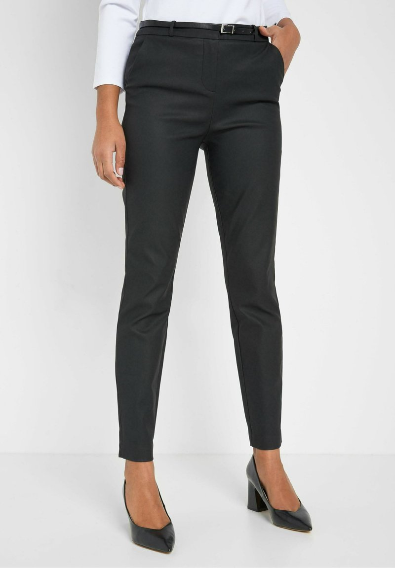 ORSAY - Trousers - schwarz