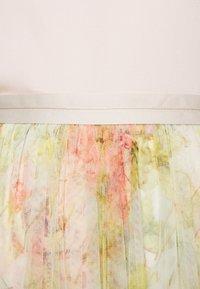 Needle & Thread - HARLEQUIN ROSE BALLERINA SKIRT - A-Linien-Rock - beige - 4
