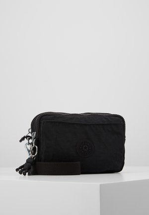 ABANU MULTI - Across body bag - black noir