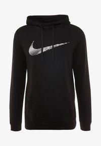 Nike Performance - Huppari - black - 4