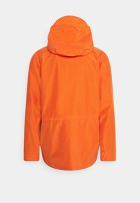 The North Face - DRYVENT MOUNTAIN - Parka - flame - 7