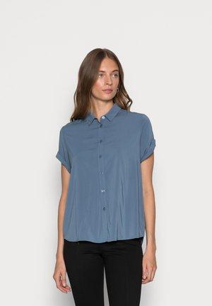 MAJAN - Košile - china blue