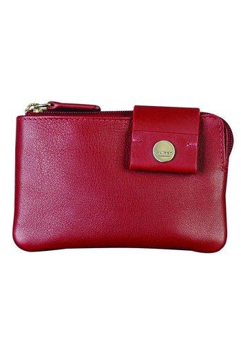 HENAU SIGWULF HFZ - Wallet - red