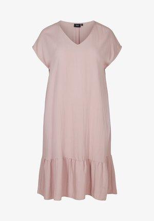 VMACY DRESS - Vestido ligero - deauville mauve