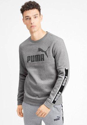 AMPLIFIED CREW - Sweatshirts - white