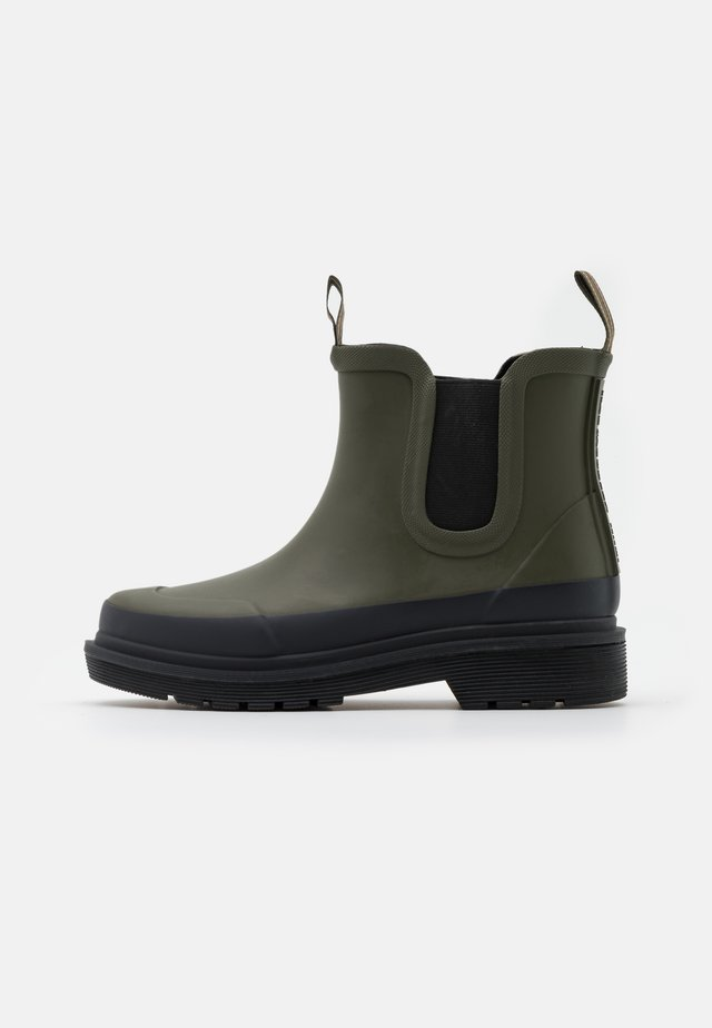 Wellies - olive