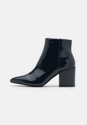 KOLAH - Ankle boots - navy