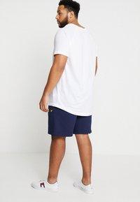 Lyle & Scott - Pantalon de survêtement - navy - 2
