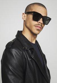 RETROSUPERFUTURE - AALTO  - Sunglasses - black - 1