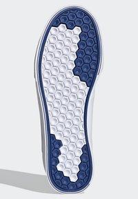 adidas Originals - SABALO - Chaussures de skate - white - 5