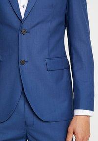 Pier One - Suit - blue - 9