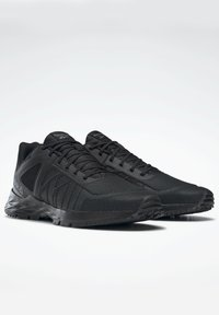 Reebok - ASTRORIDE 2.0 - Hiking shoes - black