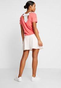 Puma Golf - Sportovní sukně - rosewater - 2