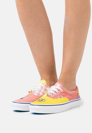 ERA - Sneakers basse - ligt pink