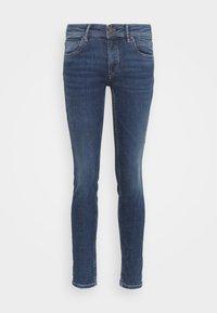 Marc O'Polo DENIM - ALVA - Slim fit jeans - true indigo mid blue - 4