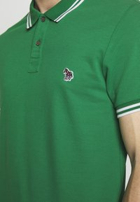 PS Paul Smith - MENS FIT - Poloshirt - dark green - 5