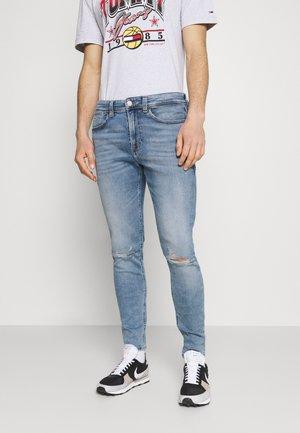 MILES SKINNY - Jeans Skinny Fit - denim