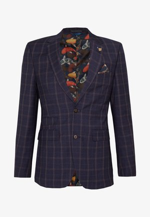 CORTES - Suit jacket - navy