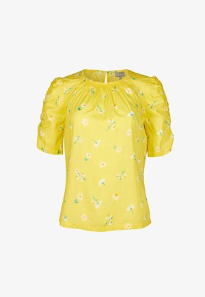 DAISY SPOT  - Blouse - yellow