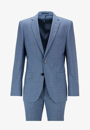 SET - Completo - open blue