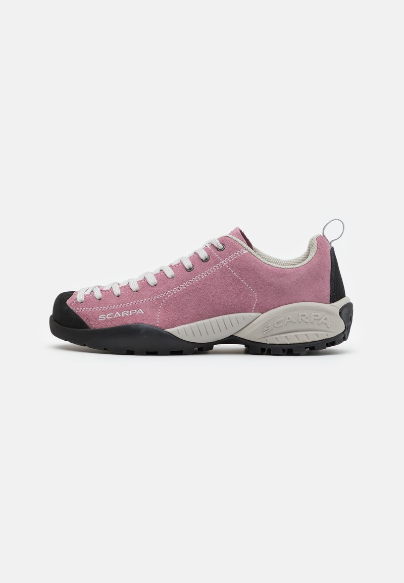 Scarpa - MOJITO UNISEX - Hiking shoes - cipria