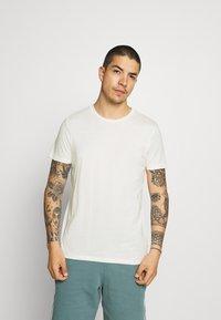 Burton Menswear London - 7 PACK - T-shirt - bas - multi - 6