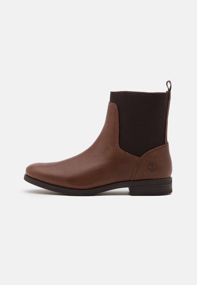 SOMERS FALLS CHELSEA - Stiefelette - mid brown