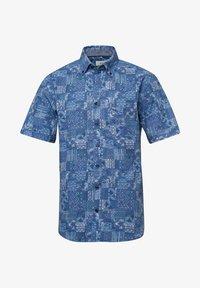 BRAX - Shirt - blau - 5