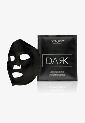 SKIN CARE DETOX BLACK MASK HYDRAVITAL (20ML) - Face mask - -