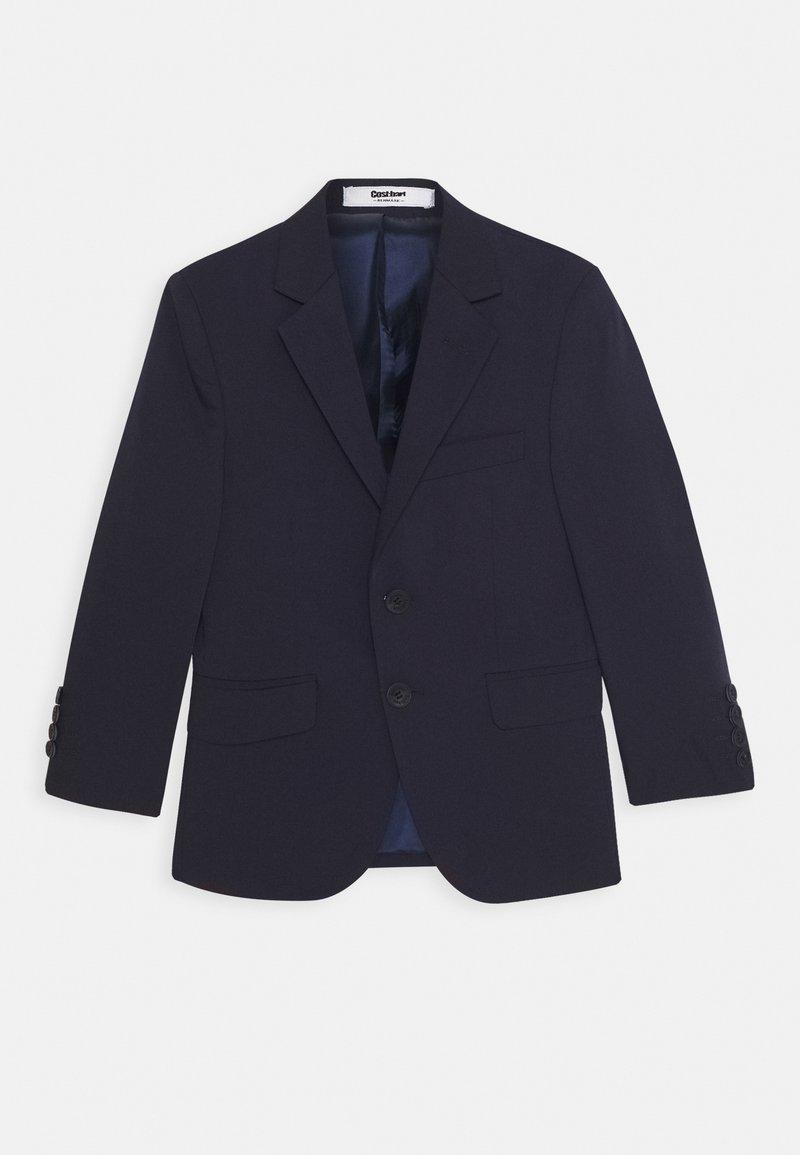 Cost:bart - KRISTIAN - Blazer jacket - dark blue