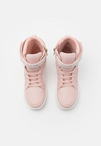 MICHAEL Michael Kors - ZIA JEM AMY - High-top trainers - pink - 3