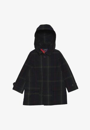 WALKING COAT OUTERWEAR JACKET - Light jacket - navy/green/multi