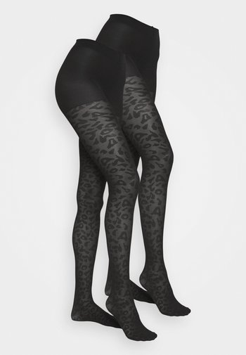 VMLEOMATIC TIGHTS 2 PACK