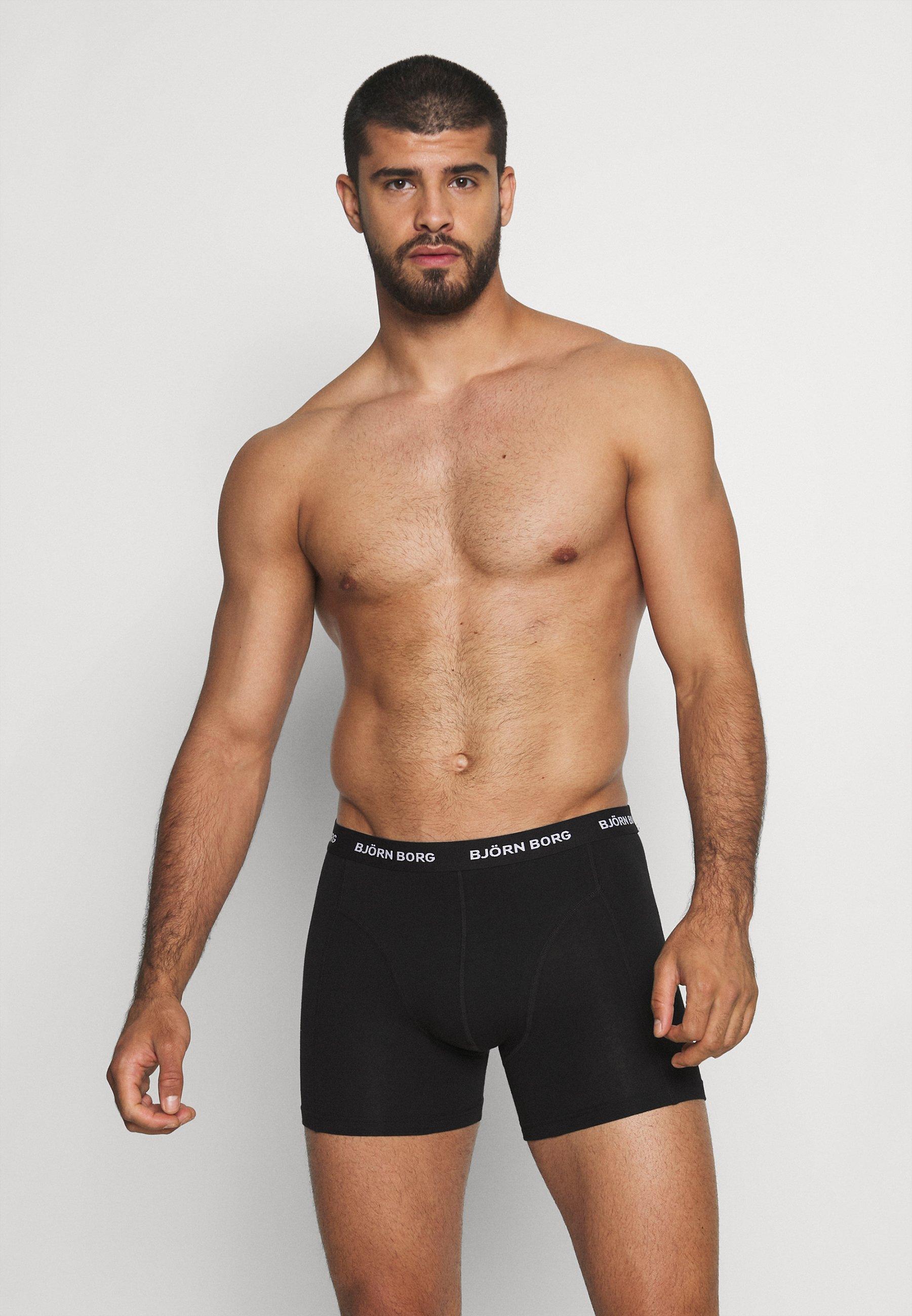 Herren ESSENTIAL BOXER 5 PACK - Panties