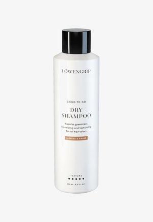 GOOD TO GO - DRY SHAMPOO JASMINE & AMBER - Dry shampoo - -
