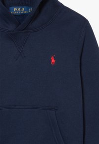 Polo Ralph Lauren - HOOD TOPS - Sweat à capuche - cruise navy - 3