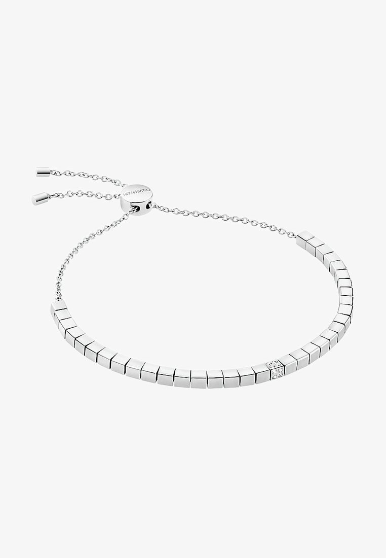 Calvin Klein - Bracelet - silver coloured