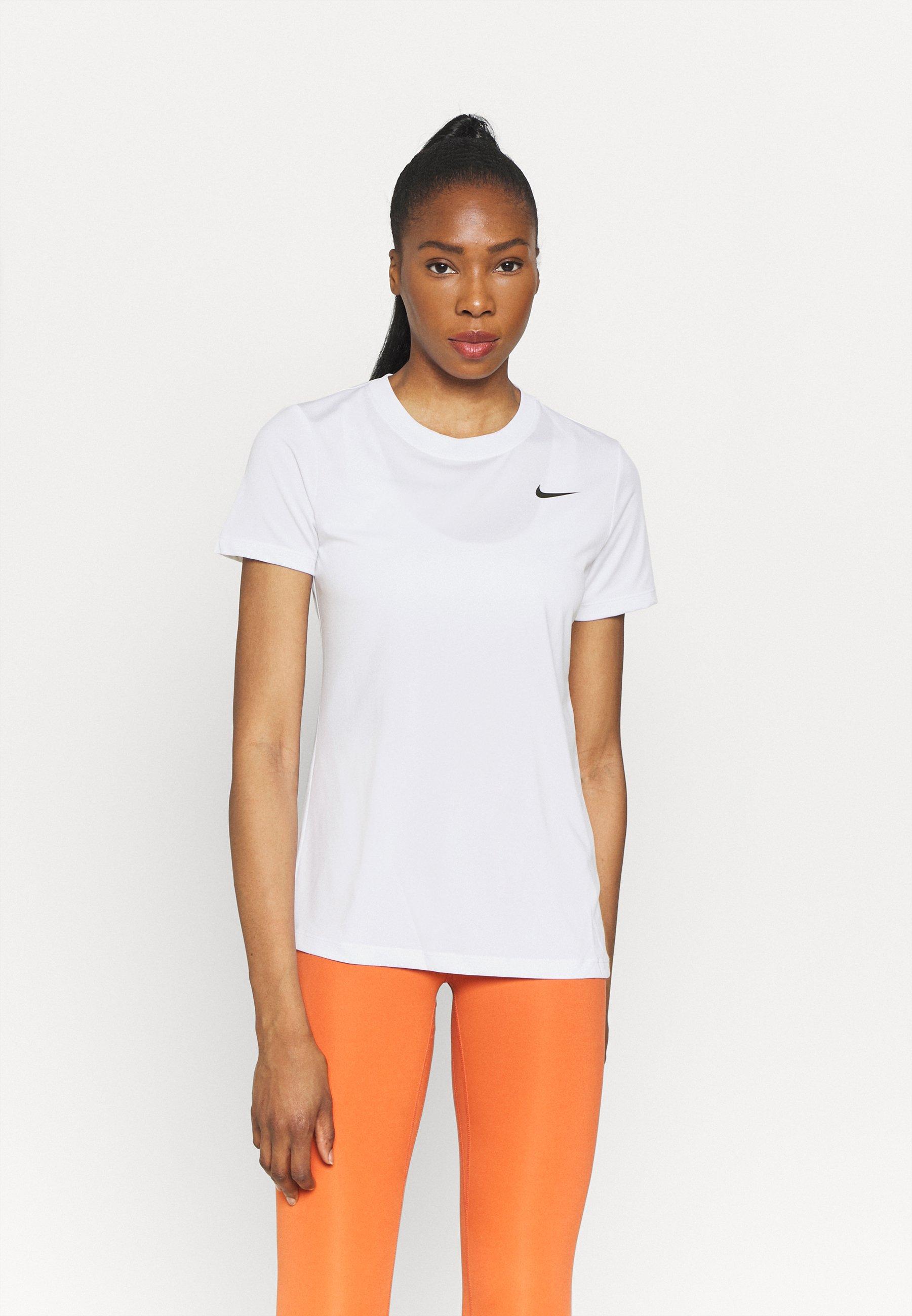 Women TEE CREW - Basic T-shirt